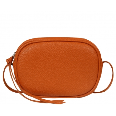 the house of ganges lato rust crossbody