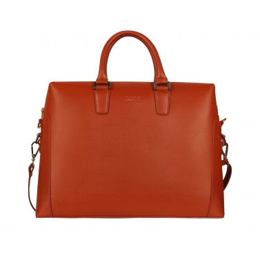 The house of ganges will brickwood laptop bag