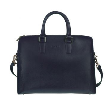 will prussian laptop bag