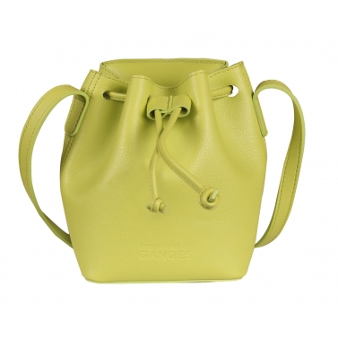 Bucky Lime Small Bucket Bag