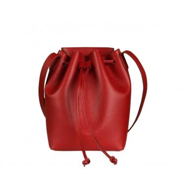Bucky Medium Candy Bucket Bag