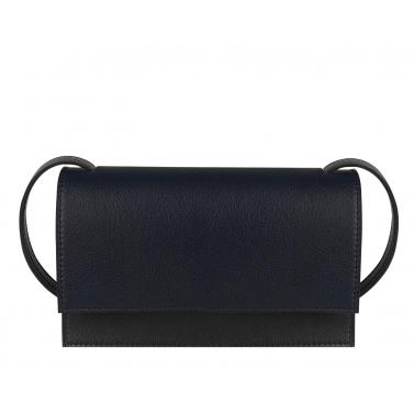 Hannah Black Sling bag