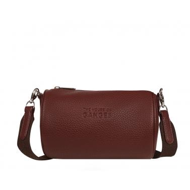 Cylindro Pecan duffle bag