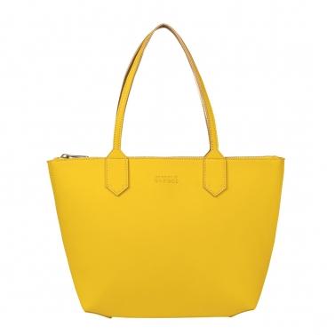 zippy sunshine medium tote bag