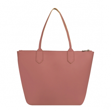 zippy mallow medium tote bag