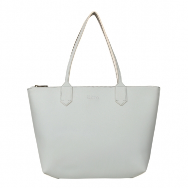 Zippy ice medium tote bag
