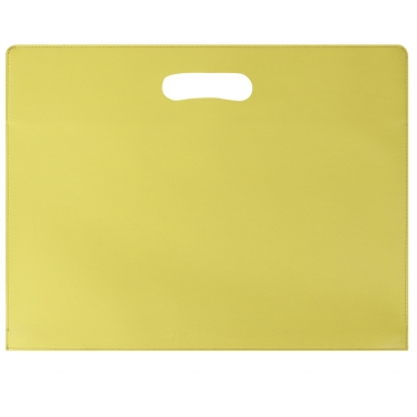 dailyo lime 15 inch large laptop sleeve