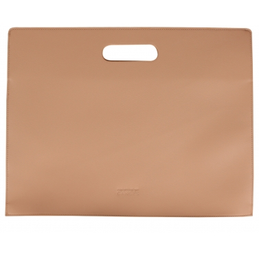 dailyo nude 15 inch large laptop sleeve