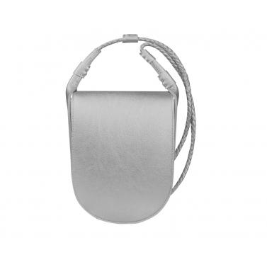 toss metal sling bag