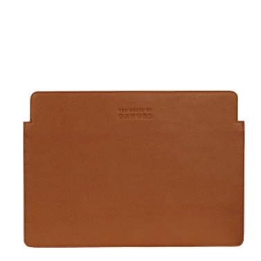 nowy 15 inch laptop bag - tawny
