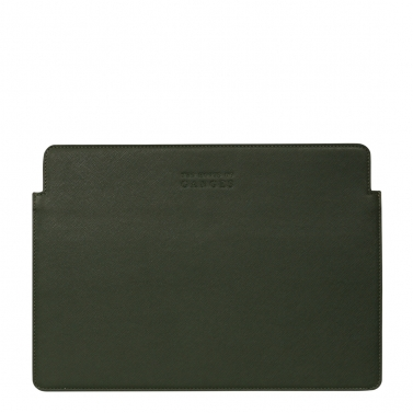 nowy 15 inch laptop sleeve - palm