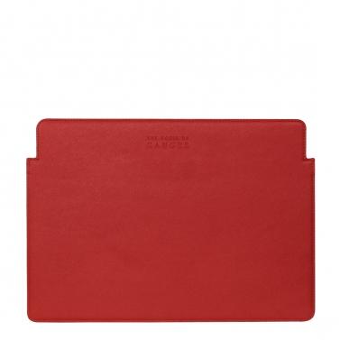 nowy 15 inch laptop sleeve - ruby