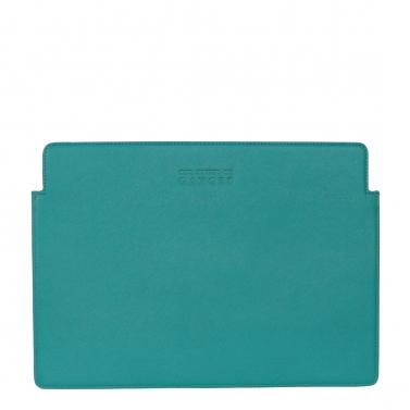 nowy 15 inch laptop sleeve - caribbean