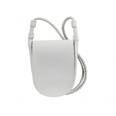 toss sling bag - ice