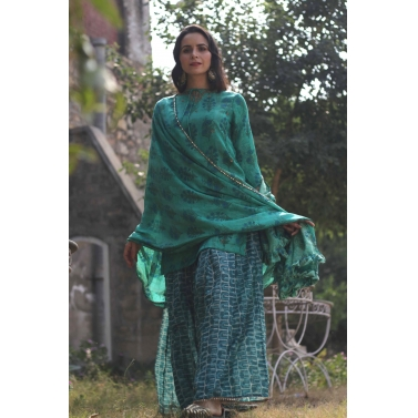 designer-womens-wear/emerald-suit-set