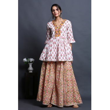 designer-womens-wear/floral-jaal-set