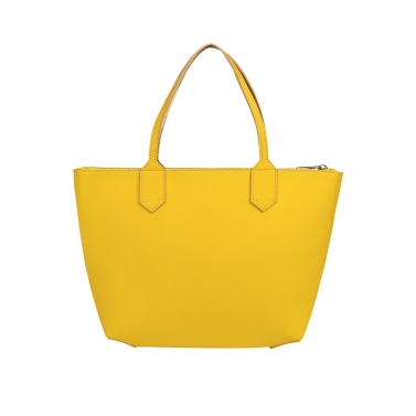 zippy large tote bag - sunshine
