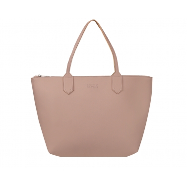 zippy large tote bag - rocksalt