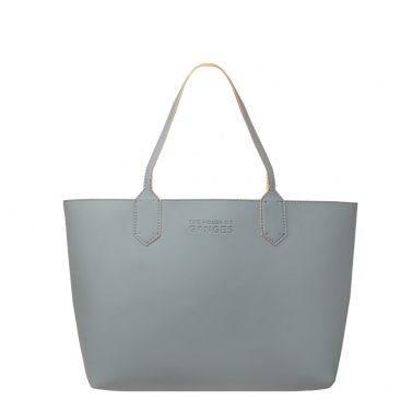 reversy large tote bag - sky