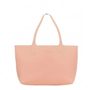 Reversy large tote bag - blush