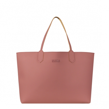 reversy large tote bag - mallow