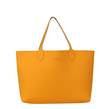 reversy large tot bag - amber