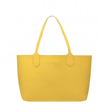 reversy large tote bag - sunshine