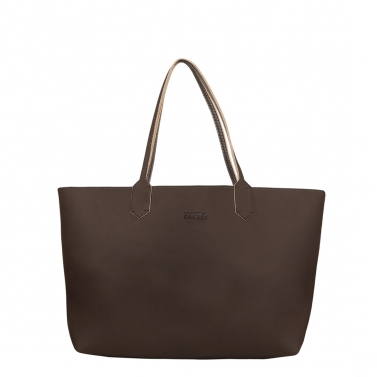 reversy large tote bag - oakwood