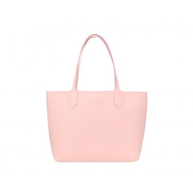 reversy medium tote bag - blush