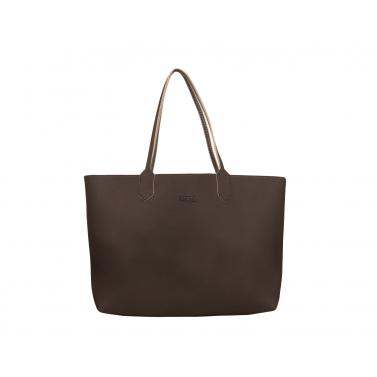 reversy medium tote bag - oakwood