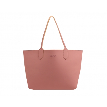 reversy medium tote bag - mallow