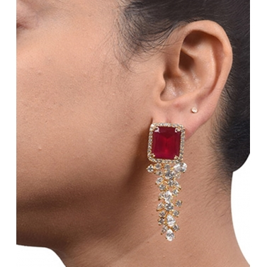 designer-womens-wear/ruby-top-with-diamond-waterfall-in-18k-gold-polish