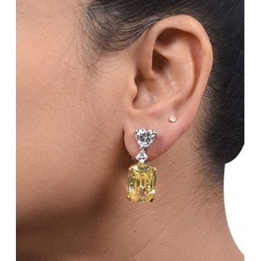 designer-womens-wear/heart-shaped-solitaire-top-with-yellow-sapphire-drop
