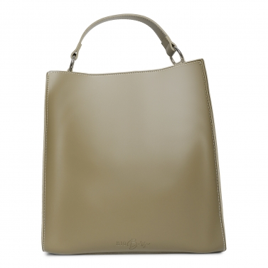 Olive Shoulder Bag
