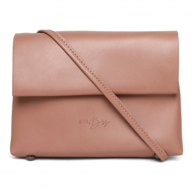 Pink Soft - PU Crossbody Bag