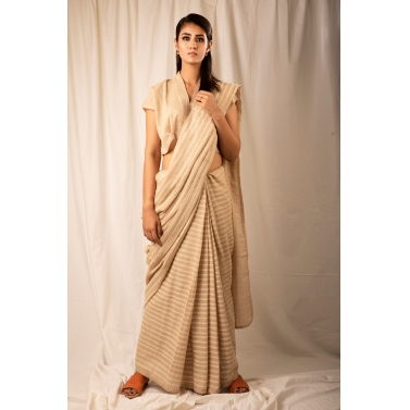House Sparrow Sari