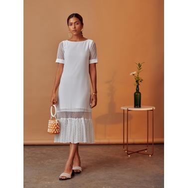 The Daydreamer Dress