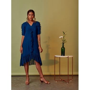 The Freefall Dress