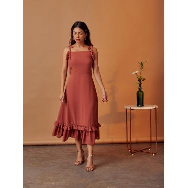 The Nupi Dress