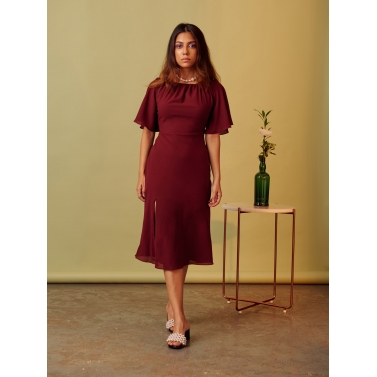 The AM to PM Dress