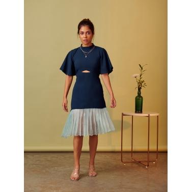 The Wallflower Dress