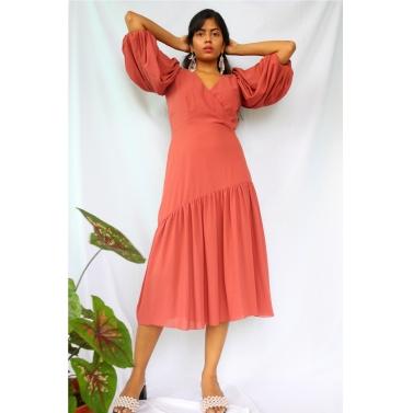 The Freida Dress