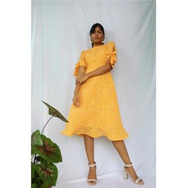 The Sunny Dress