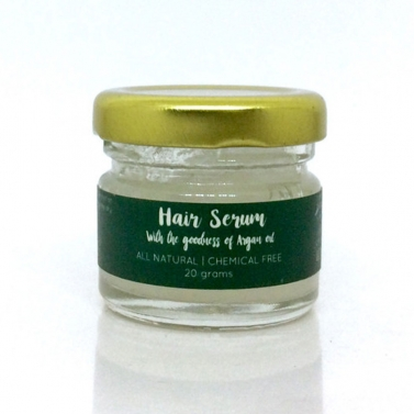 Natural Rosemary Hair Serum