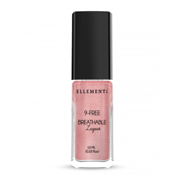 Pink Champagne 9 Free-Breathable Lacquer 10 ml