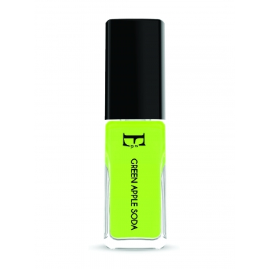 Green Apple Soda 9 Free-Breathable Lacquer 10 ml