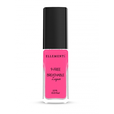 Cotton Candy 9 Free-Breathable Lacquer 10 ml