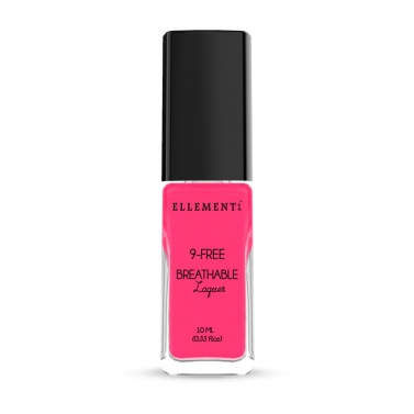 Doll House 9 Free-Breathable Lacquer 10 ml