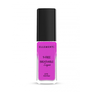XOXO 9 Free-Breathable Lacquer 10 ml