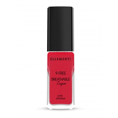 Wild Gal 9 Free-Breathable Lacquer 10 ml